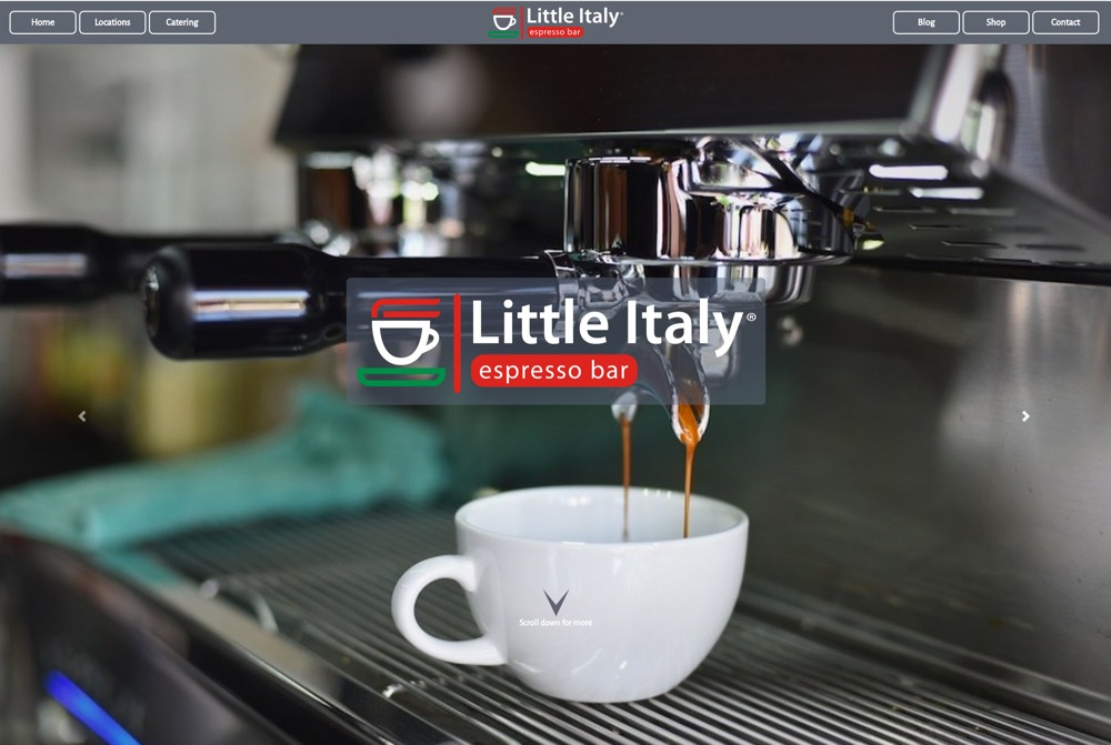 Little Italy Espresso Bar